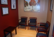 Asante Dental Office Picture In Yaletown